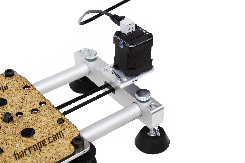S1 motor harrope for Stepper motor camera slider